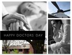 Happy Doctors' Day